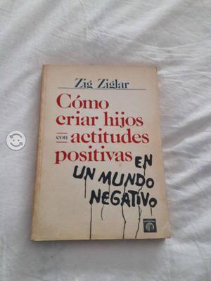 Libro como criar hijos con actitudes positivas