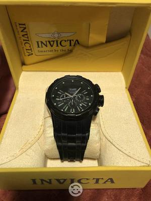Reloj invicta I force color negro