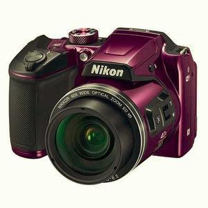 Camara Nikon B500 Coolpix
