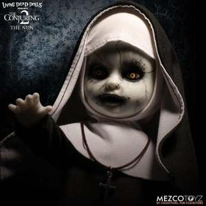 Living Dead Dolls The Conjuring 2 The Nun El Conjuro Prevent