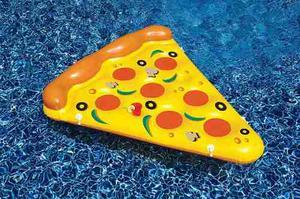 Inflable Gigante En Forma De Pizza, Oferta Envio Gratis!
