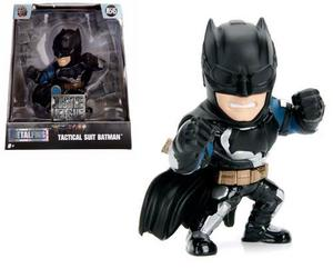 Tactical Suit Batman Dc Justice League Jada M545 Oferta