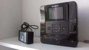Grabador Sony Dvdirect Vrd Mc6