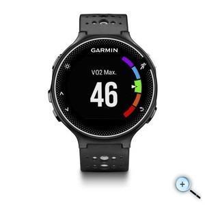 Reloj Gps Garmin Forerunner 230 Cinta Heart Rate Monitor