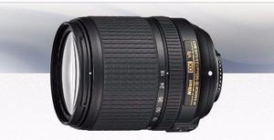 Lente Objetivo Nikon mm F/g Ed Vr Envio Gratis