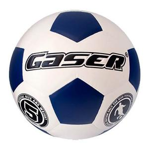 10 Balones Futbol Gaser Envio Gratis!