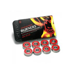 Baleros Spitfire Burners Para Patineta Skate Envio Gratis