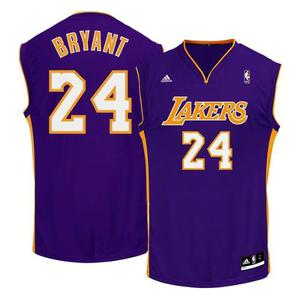 Jersey adidas De Kobe Bryant Lakers De Los Angeles
