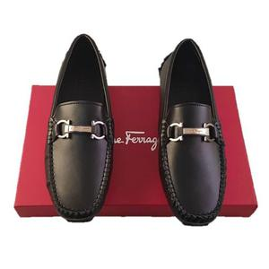Mocasines Gucci Ferragamo Boss Louis Vuitton Lv + 30 Modelos