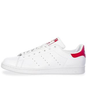 Tenis adidas Stan Smith - M - Blanco - Unisex