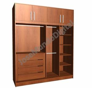 Kitchendraw polyboard y design muebles posot class for Programa para disenar closet