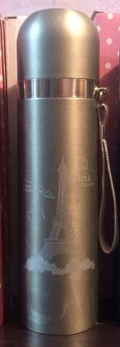 Termo / Cilindro De Paris 500 Ml