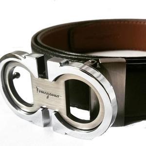 Cinturones Salvatore Ferragamo Louis Vuitton Lv Gucci Armani