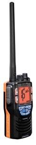 Cobra Radio Vhf Marino Hh500 Flotante 6 Watts Con Bluetooth