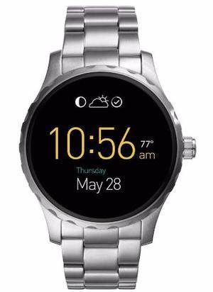 Fossil Q Men's Smartwatch Ftw