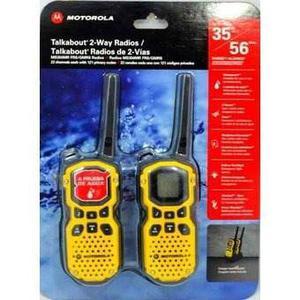 Motorola Ms350mr 35 Millas Contra Agua De Linea Nuevos!