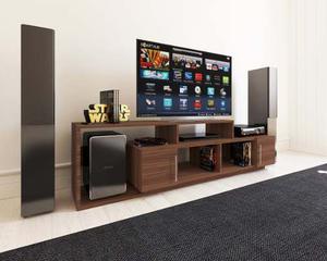 Mueble Tv Moderno Minimalista