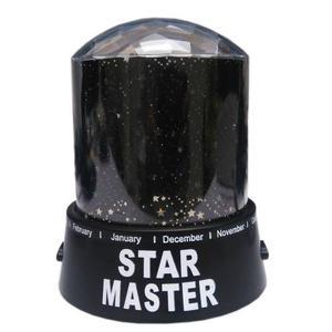 Redlemon Proyector Lampara De Estrellas Led Domo Star Master