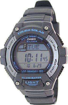 Reloj Casio Digital Ws220 *watchsalas* Hombre