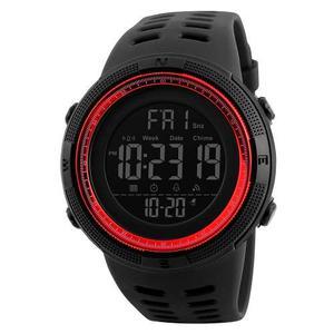 Reloj Hombre Deportivo Digital Sumergible 50 M 5 Colores