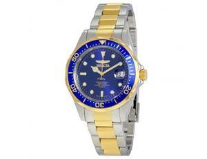 Reloj Invicta  Pro Diver Hombre / Caballero