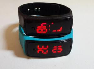 Reloj Led Touch Digital Sport