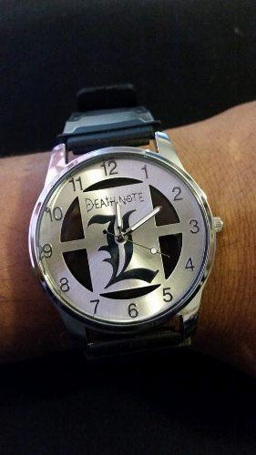 Reloj Y Pluma De Death Note Super Precio