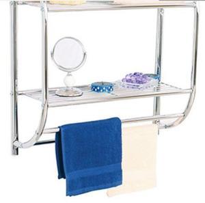 Repisa Toallero Mueble Para Baño !!! Envio Incluido !!!