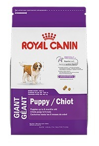 Croquetas Royal Canin Giant Puppy 13.6 Kg - Envio Gratis