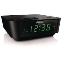 Radio Reloj Despertador Philips Aj-m Radio Fm
