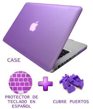 Carcasa Case Cubierta Macbook Retina 13 A A A