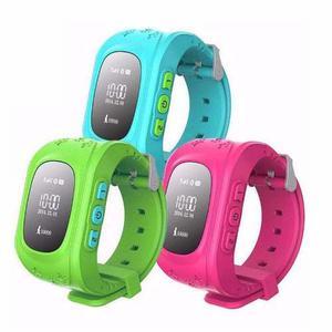 Reloj Gps Tracker Localizador Niños Smartwatch App Tk11
