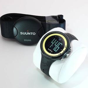 Reloj Suunto M5 Con Banda Registro De Cardio Excelente!!!!!