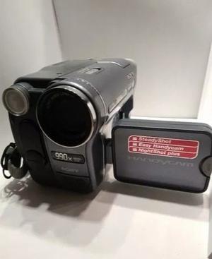 Videocamara Sony Handycam Hi8 Ccd-trv328