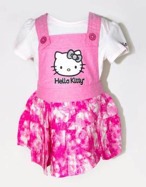 Conjunto Kitty Para Bebita. Hello Kitty