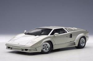 Lamborghini Countach 25th Anniversary Edition Autoart