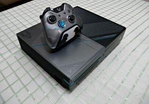 Xbox One Edición: Halo 5 Guardians (incluye 4 Controles)
