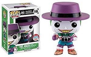 Funko Pop Joker The Killing Joke Batman