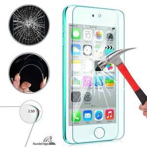 Mica De Cristal Templado Para Ipod Touch 5 Y 6 Envío Gratis