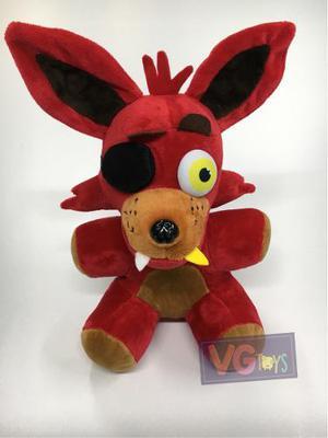 Peluche Foxy Baby Fnaf Five Nights At Freddy's