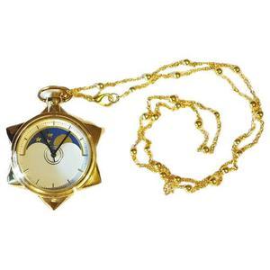 Sailor Moon - Estrella Reloj De Bolsillo