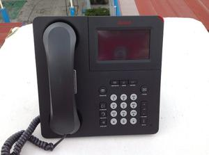 Telefono Avaya Ip Touch Screen g Con Sip A Color