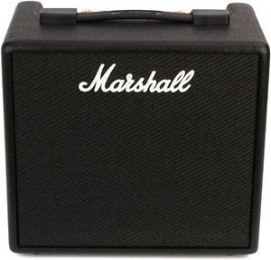 Amplificador Combo P/ Guitarra 25w, Marshall Code25