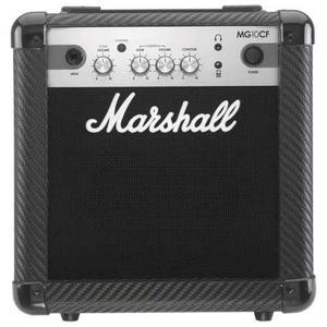 Amplificador Combo Para Guitarra 10w, Marshall Mg10cf