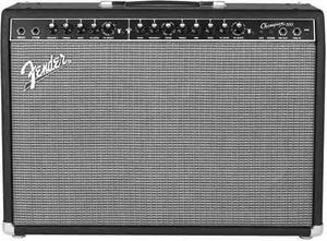 Amplificador Combo Para Guitarra Fender Champion 100 Watts
