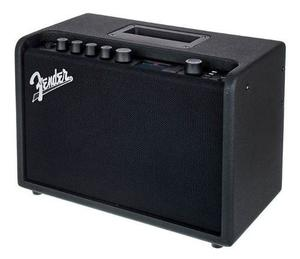 Amplificador Para Guitarra Fender Mustang Gt 40