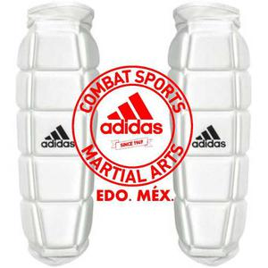 Antebracera adidas Adizero Para Taekwondo O Artes Marciales
