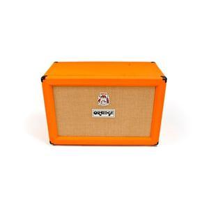 Bafle Orange Para Guitarra Eléctrica 120w 2x12 Ppc212