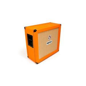 Bafle Orange Para Guitarra Eléctrica 240w 4x12 Ppc412com