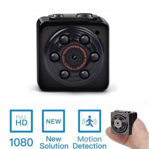 Camara Spy Mini Videocamaras Sqp Full Hd Cmos Digital